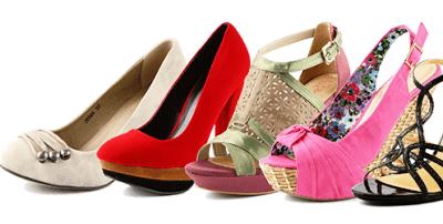 Comprar Zapatos En China, Las 8 Mejores Tiendas