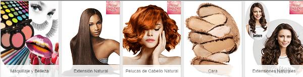 iniciar un negocio vendiendo articulos de belleza