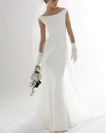 vestido de novia dhgate