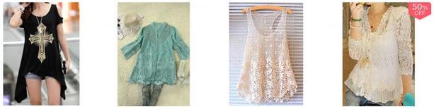 tiendas online de ropa