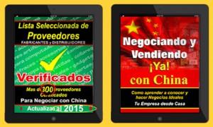 Lista de proveedores chinos