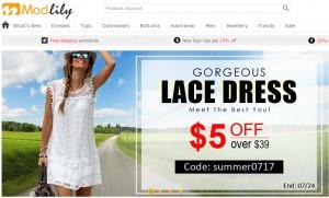 comprar ropa china en modlily