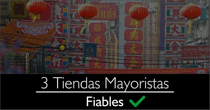 Comprar A Mayoristas Chinos Fiables – 3 Tiendas Para Encontrarlos