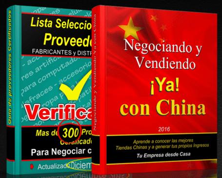 proveeedores de china confiables