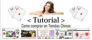 tutorial como comprar en tiendas chinas
