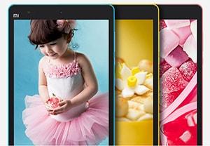 xiaomi las 10 mejores tablets chinas