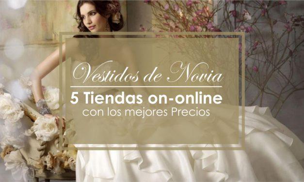 ♥ vestidos de novia baratos【2019】¡5 tiendas chinas para comprar!