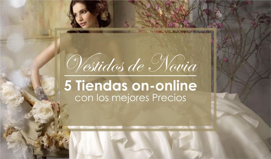 a2874d6c6ae0 ♥ Vestidos De Novia BARATOS【2019】¡5 Tiendas Chinas Para Comprar!