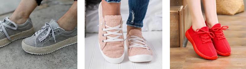 tiendas de calzado
