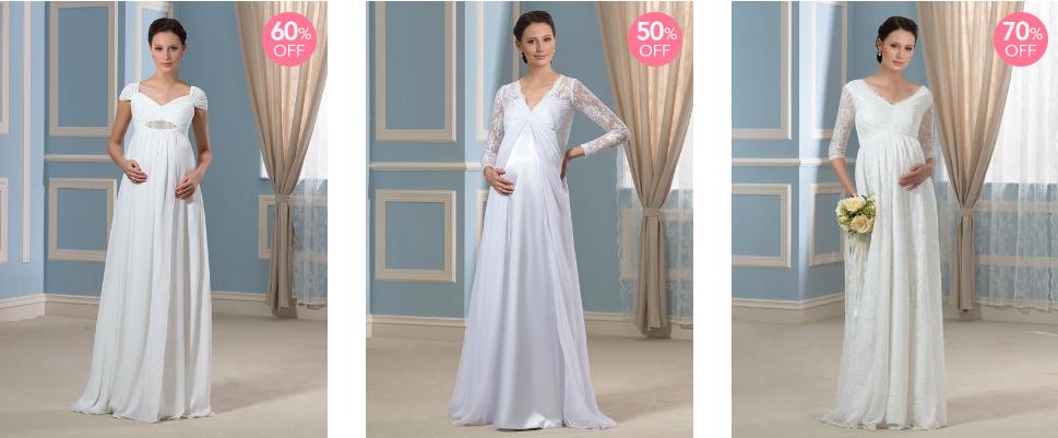 adc651c2c4 ♥ Vestidos De Novia BARATOS 2019 ¡5 Tiendas Chinas Para Comprar!