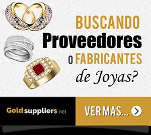 proveedores exclusivos de joyas